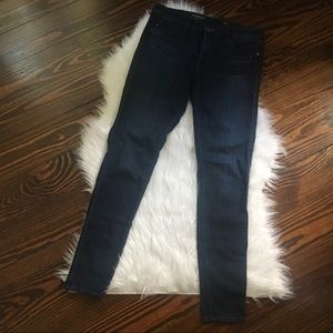 AG Adriano Goldschmied The Legging Ankle Jeans 27R
